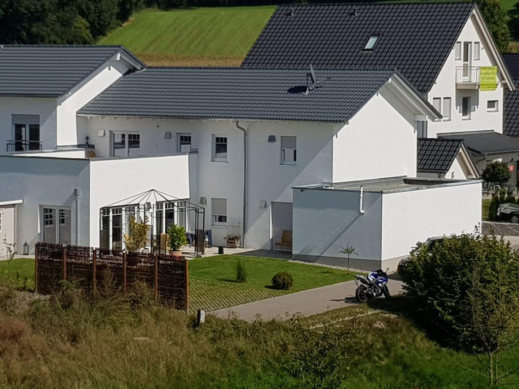 www.derinbau.de - Eigenheim Bauleitung